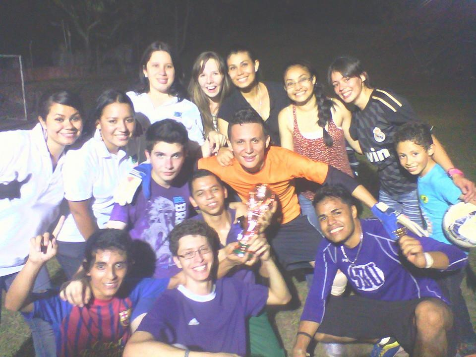 Die Siegermannschaft, Turno B
