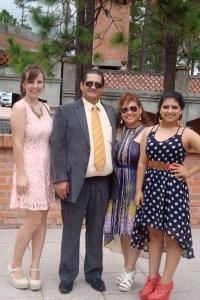 Hochzeit auf honduranisch