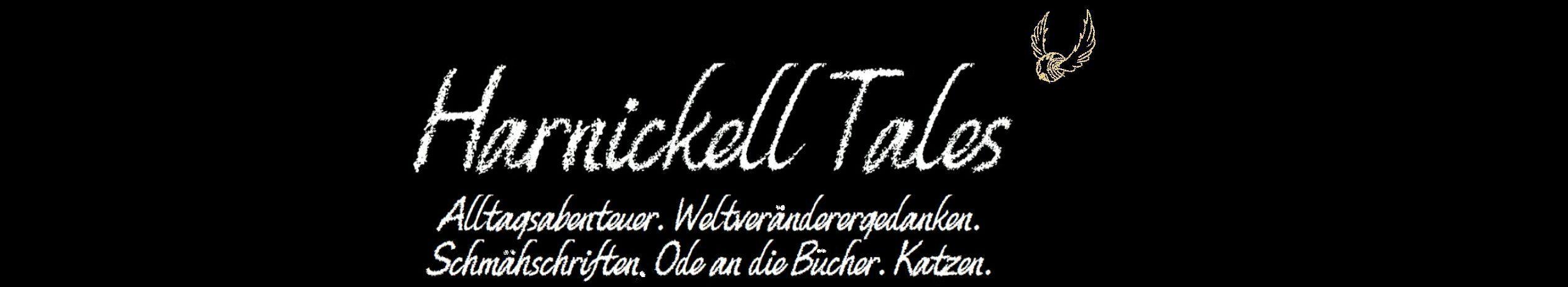 Harnickell Tales